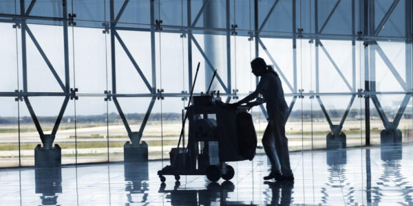 commercial cleaning services in Calgary AB